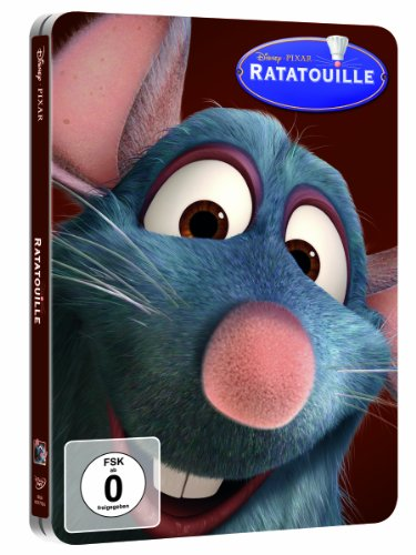 Ratatouille (Limited Edition) (Steelbook)