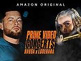 Amazon Music presents: Bausa X Loredana