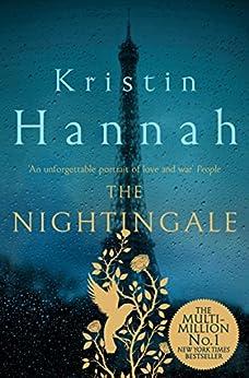 The Nightingale by [Kristin Hannah]
