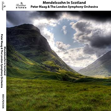 Mendelssohn in Scotland