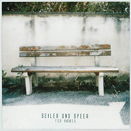 SEILER UND SPEER
