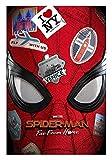 Spider-Man Far from Home Movie Zendaya, Tom Holland Jake