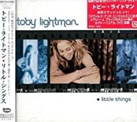 Littthings by Toby Lightman (2007-12-15)