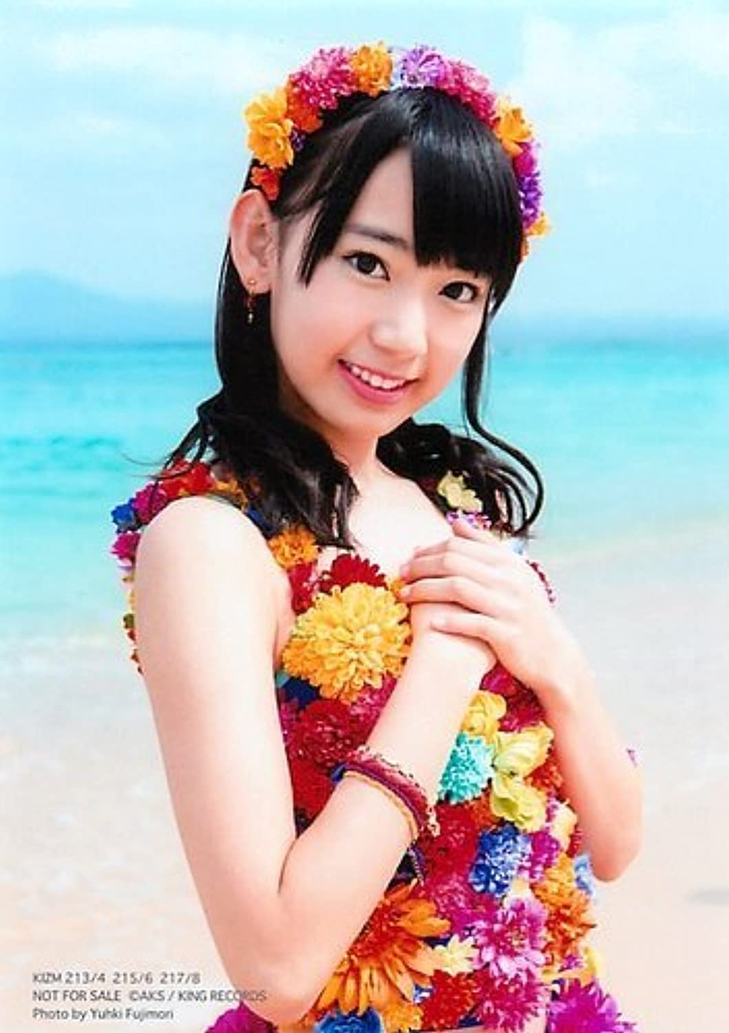 Benefits inclusion board usually crawl goodbye AKB48 official life photograph [Miyawaki bloom good swimsuit] (japan import)