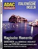 ADAC Reisemagazin Italienische Inseln -