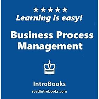 Business Process Management cover art