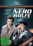 Nero Wolfe - Gesamtedition [4 DVDs]