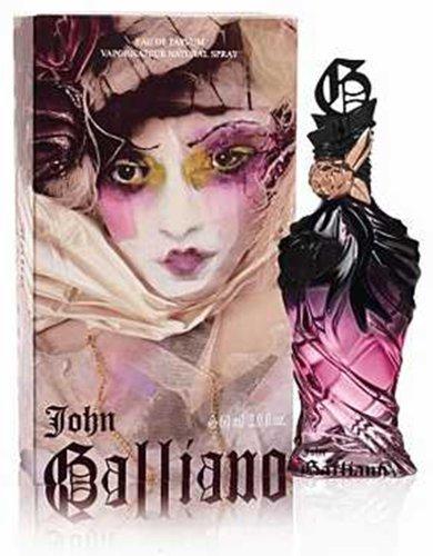 John Galliano Eau de Parfum Spray 60ml