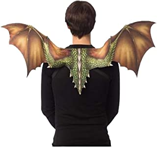 Halloween Cosplay Lightweight Dragon Wings for Teens or Adults