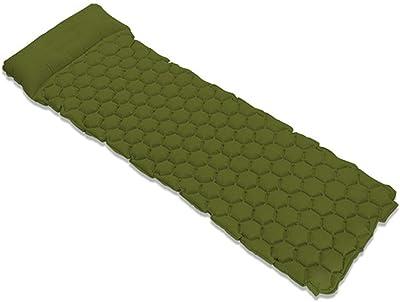 Amazon Com Malouf Z Travel Dough Memory Foam Pillow