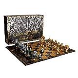 ajedrez juego de tronos