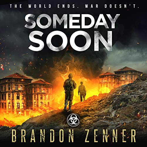 Someday Soon  By  cover art