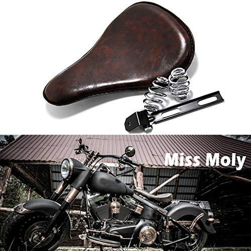 Motocicleta Cuero...