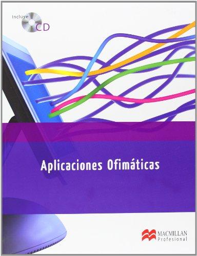 Aplicaciones Ofimaticas Pk (Sistemas Microinformáticos y Redes)