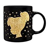 ABYstyle - Disney – Peter Pan – Taza – 250 ml – Tinkerbell & Glitter