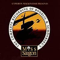MISS SAIGON (OCR) by Claude-Michel Schonberg (2016-04-08)