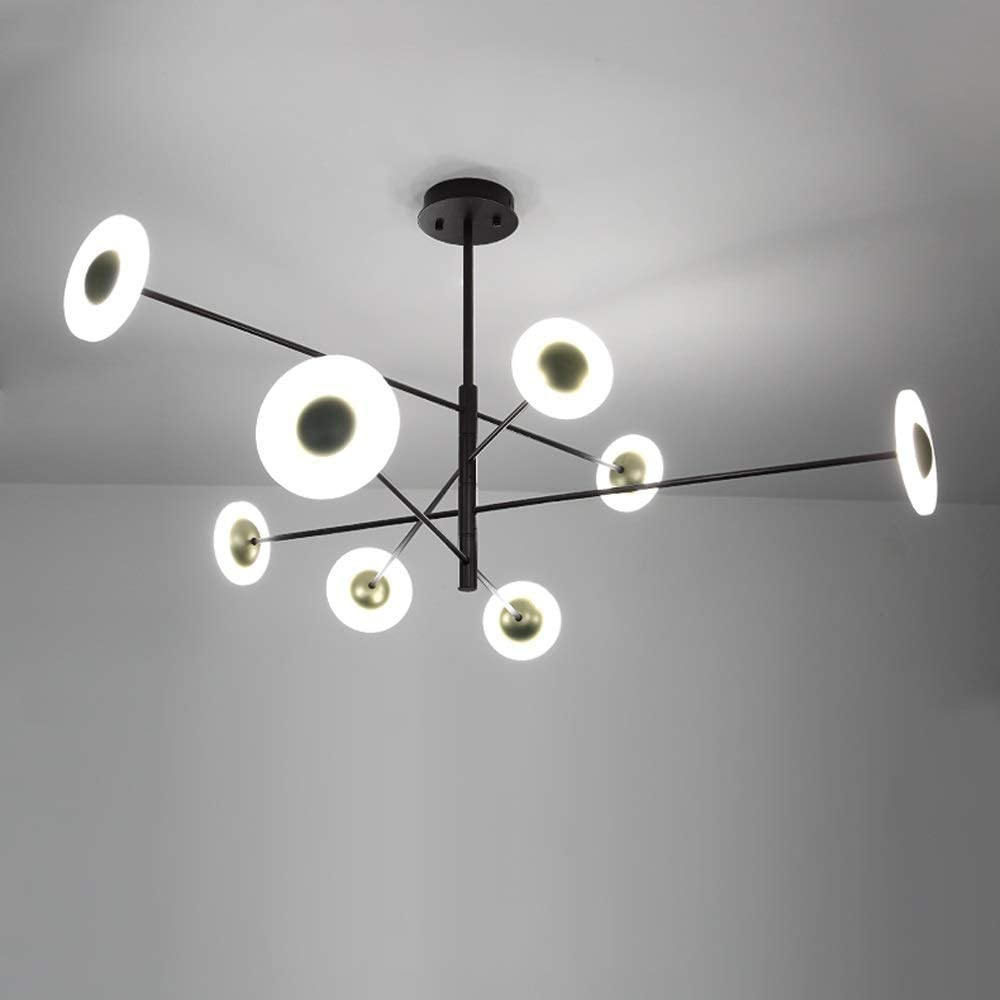 Kactera LED Chip Genuine Lighting sold out Nordi Chandelier Postmodern Luxurious