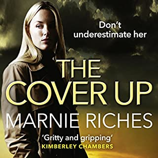 The Cover Up cover art