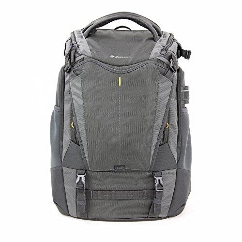 VANGUARD Alta Sky 53 Camera Backpack for Sony, Nikon, Canon, DSLR, Drones, Gray