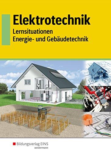 Elektrotechnik: Energie- und Gebäudetechnik: Schülerband