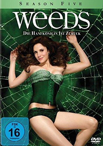 Season 5 (3 DVDs)