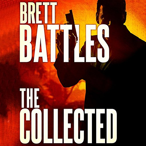 The Collected audiobook cover art