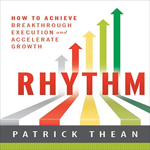 Rhythm  By  cover art