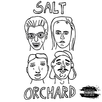 Salt Orchard