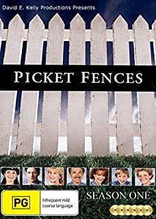 Picket Fences (Complete Season 1) - 6-DVD Set ( Picket Fences - Complete Season One ) [ NON-USA FORMAT, PAL, Reg.4 Import - Australia ]