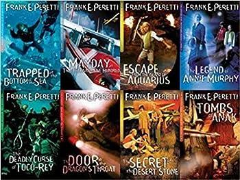 Best cooper kids adventure series Reviews