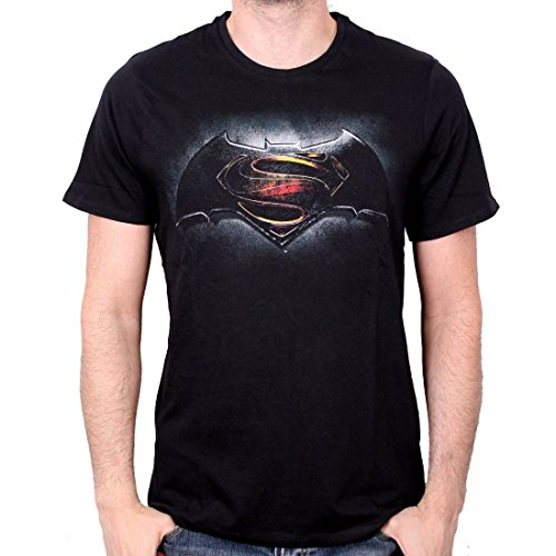 Batman VS Superman Logo S