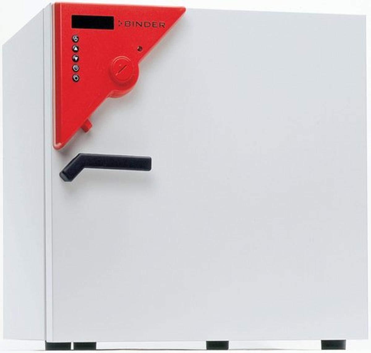 Binder Ed23 7182Z05EA Max 84% OFF Oven W 230V Super popular specialty store Strlzr Rs422