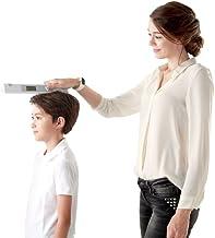 InBody Push - دستگاه اندازه گیری قد اولتراسونیک Stadiometer دستی برای کودکان و بزرگسالان با نمودارهای رشد CDC APP برای iOS و Android
