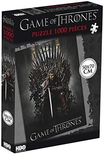 Game of Thrones-SMIJDP055, Multicolor, estándar (Elbenwald E1034178)
