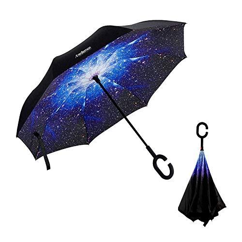 Paraguas Sin Manos  marca RedLemon