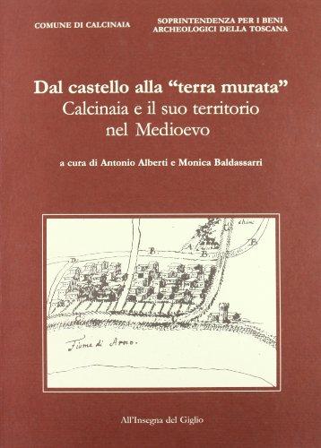 Dal castello alla «terra murata». Calcinaia e il suo territorio nel Medioevo