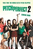 Poster Pitch Perfect 2 Movie 70 X 45 cm