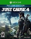 Enix(World) Just Cause 4 (輸入版:北米) - XboxOne
