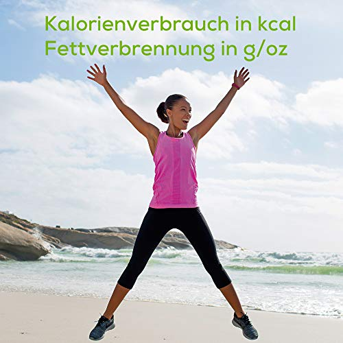 Beurer PM 25 Pulsuhr - 9