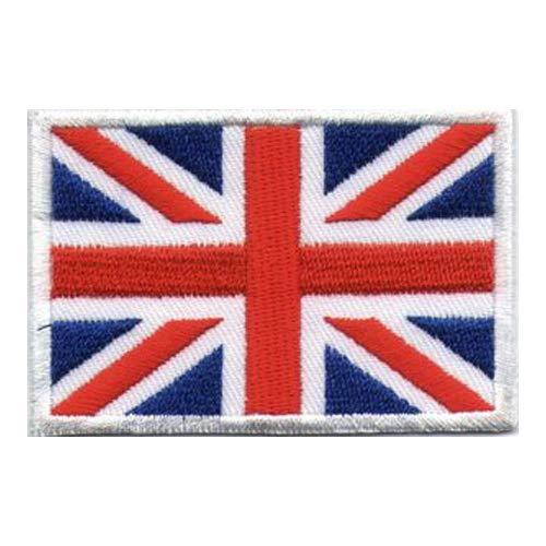 Aufnäher / Patch Flagge Fahne