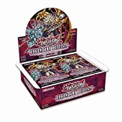 Dive deep into the Decks of Duelists shrouded in darkness with the next chapter in the Legendary Duelist series!