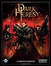 Dark Heresy RPG: Core Rulebook Core Rulebook