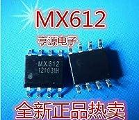 10pcs/lot MX612 SOP-8 quality assurance