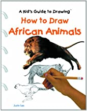 How to Draw African Animals (A Kid's Guide to Drawing)