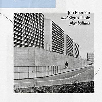 Jon Eberson and Sigurd Hole Play Ballads