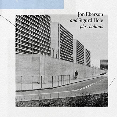Jon Eberson & Sigurd Hole