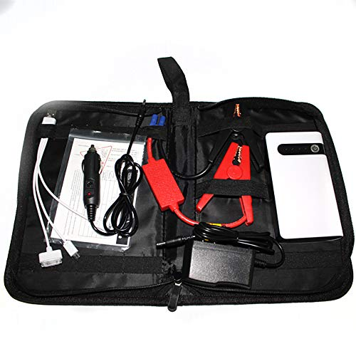 Buy LIDAUTO Car Emergency Power Portable Jump Starter Multi-Function High Capacity Supply Charger Po...