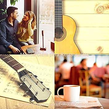 Música Clara para Restaurantes