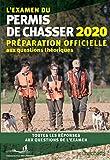 Meilleur livre de chasse 2020
