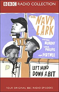 The Navy Lark, Volume 7 cover art